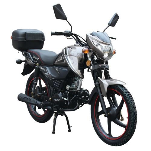Мотоцикл SP125C-2CM
