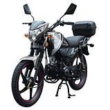 Мотоцикл SP125C-2CM, фото 2
