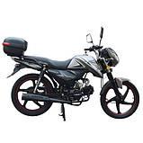 Мотоцикл SP125C-2CM, фото 3