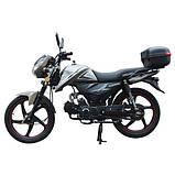 Мотоцикл SP125C-2CM, фото 4