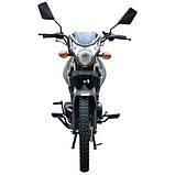 Мотоцикл SP125C-2CM, фото 6