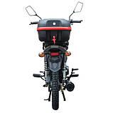 Мотоцикл SP125C-2CM, фото 7