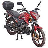 Мотоцикл SPARK SP125C-2CD, фото 2