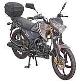 Мотоцикл SPARK SP125C-2CD, фото 3