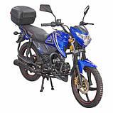 Мотоцикл SPARK SP125C-2CD, фото 4