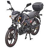 Мотоцикл SPARK SP125C-2CD, фото 5