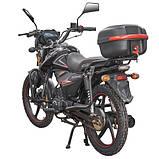 Мотоцикл SPARK SP125C-2CD, фото 6