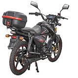Мотоцикл SPARK SP125C-2CD, фото 7