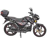 Мотоцикл SPARK SP125C-2CD, фото 8
