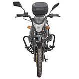Мотоцикл SPARK SP125C-2CD, фото 10