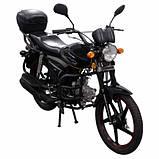 Мотоцикл SPARK SP125C-2XWQ, фото 2