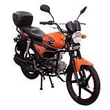 Мотоцикл SPARK SP125C-2XWQ, фото 3