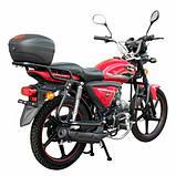 Мотоцикл SPARK SP125C-2XWQ, фото 5