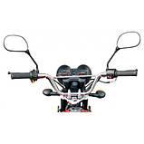 Мотоцикл SPARK SP125C-2XWQ, фото 8