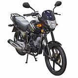 Мотоцикл SPARK SP200R-25B, фото 10