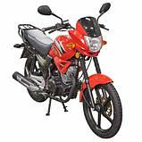 Мотоцикл SPARK SP200R-25B, фото 8