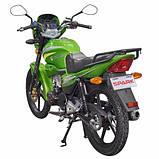 Мотоцикл SPARK SP200R-25B, фото 4