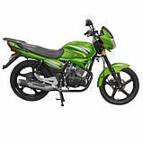 Мотоцикл SPARK SP200R-25B, фото 5