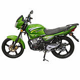 Мотоцикл SPARK SP200R-25B, фото 6