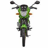 Мотоцикл SPARK SP200R-25B, фото 7