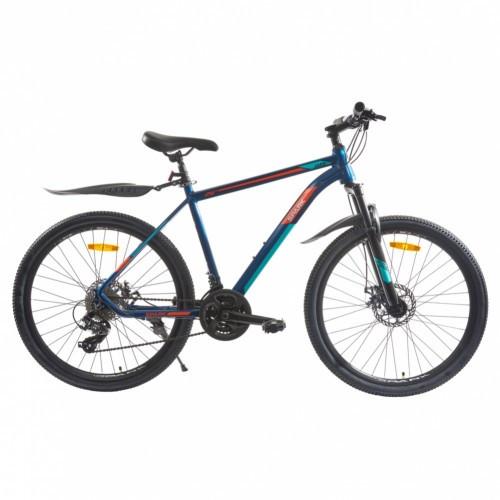 """Велосипед SPARK JACK 19 (колеса 26"""", алюмінієва рама - 19"""")"""