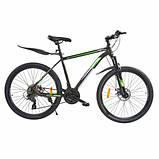 "Велосипед SPARK JACK 19 (колеса 26"", алюмінієва рама - 19""), фото 2"