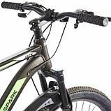"Велосипед SPARK JACK 19 (колеса 26"", алюмінієва рама - 19""), фото 4"