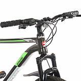 "Велосипед SPARK JACK 19 (колеса 26"", алюмінієва рама - 19""), фото 6"