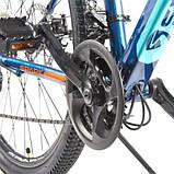 "Велосипед SPARK JACK 19 (колеса 26"", алюмінієва рама - 19""), фото 7"