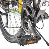 "Велосипед SPARK JACK 19 (колеса 26"", алюмінієва рама - 19""), фото 8"