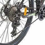 "Велосипед SPARK JACK 19 (колеса 26"", алюмінієва рама - 19""), фото 10"