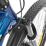 """Велосипед SPARK LEGIONER 19 (колеса - 27,5"""", алюмінієва рама - 19""""), фото 7"""