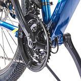 """Велосипед SPARK LEGIONER 19 (колеса - 27,5"""", алюмінієва рама - 19""""), фото 8"""
