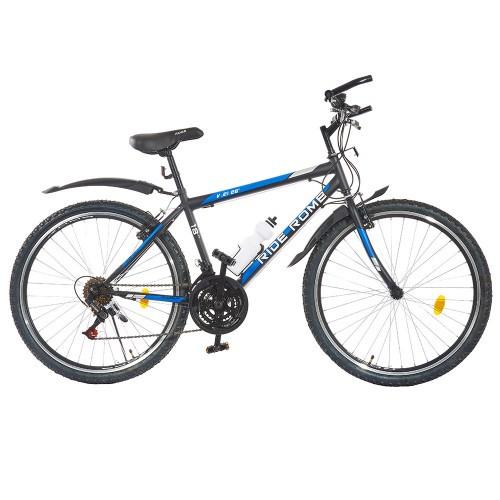 """Велосипед SPARK RIDE ROMB V. 21 18 (колеса 26"""", сталева рама - 18"""")"""