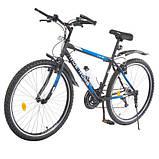"""Велосипед SPARK RIDE ROMB V. 21 18 (колеса 26"""", сталева рама - 18""""), фото 2"""