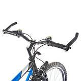 """Велосипед SPARK RIDE ROMB V. 21 18 (колеса 26"""", сталева рама - 18""""), фото 5"""