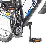 """Велосипед SPARK RIDE ROMB V. 21 18 (колеса 26"""", сталева рама - 18""""), фото 7"""