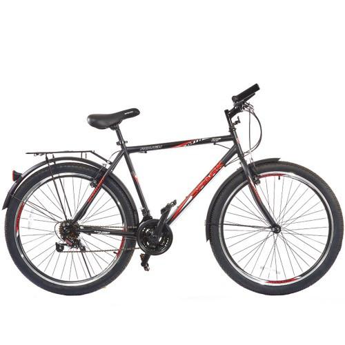 """Велосипед SPARK ROUGH 18 (колеса 26"""", сталева рама - 18"""")"""