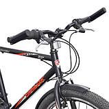 """Велосипед SPARK ROUGH 18 (колеса 26"""", сталева рама - 18""""), фото 2"""