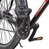 """Велосипед SPARK ROUGH 18 (колеса 26"""", сталева рама - 18""""), фото 5"""