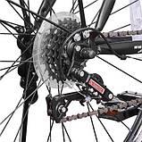 """Велосипед SPARK ROUGH 18 (колеса 26"""", сталева рама - 18""""), фото 6"""