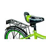 "Велосипед SPARK KIDS MAC 9,5 (колеса - 18"", сталева рама - 9,5""), фото 5"
