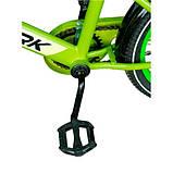 "Велосипед SPARK KIDS MAC 9,5 (колеса - 18"", сталева рама - 9,5""), фото 7"