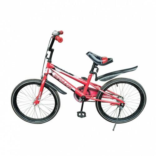 Велосипед SPARK KIDS TANK 9 (колеса - 16'', сталева рама - 9'')