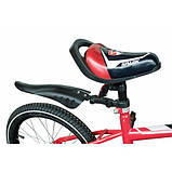 Велосипед SPARK KIDS TANK 9 (колеса - 16'', сталева рама - 9''), фото 4
