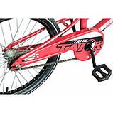 Велосипед SPARK KIDS TANK 9 (колеса - 16'', сталева рама - 9''), фото 5