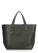 Шкіряна сумка POOLPARTY Soho