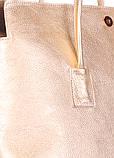 Кожаная сумка POOLPARTY Sense, фото 3