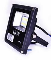 Наружный LED прожектор EVRO LIGHT ES-10-01 95-265V 6400K 550Lm SMD