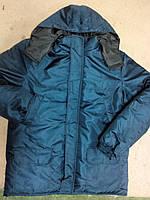 Куртка утеплённая Шторм